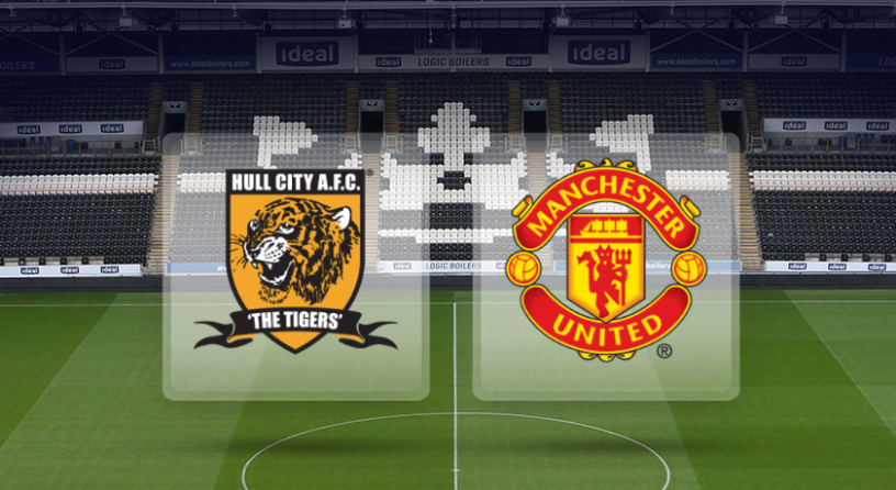 hull vs man united